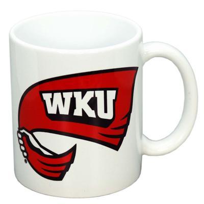 Western Kentucky 11 oz Ceramic Mug