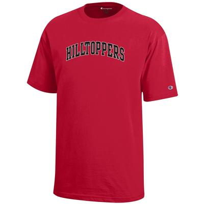 Western Kentucky Champion YOUTH Arch Hilltoppers Tee