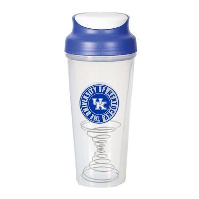 Kentucky Pogo Shaker Bottle