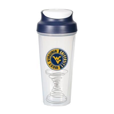 West Virginia Pogo Shaker Bottle