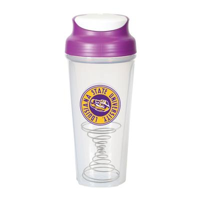 LSU Pogo Shaker Bottle