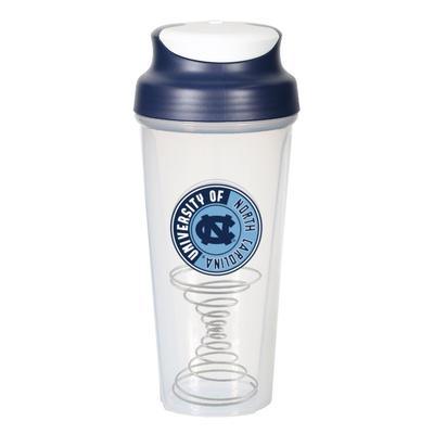 UNC Pogo Shaker Bottle
