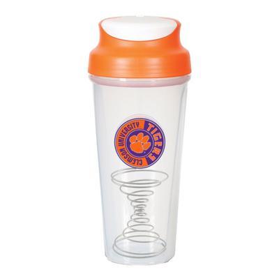 Clemson Pogo Shaker Bottle