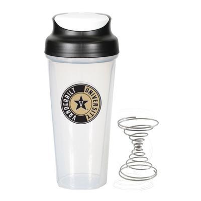 Vanderbilt Pogo Shaker Bottle
