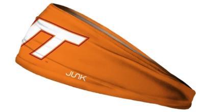 Virginia Tech Junk Orange Headband