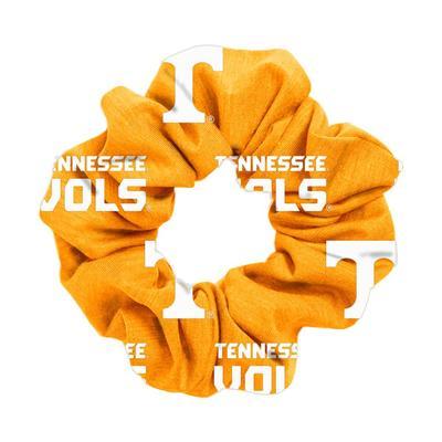 Tennessee Vols Wide Spirit Scrunchie