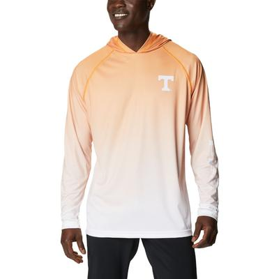 Tennessee Columbia Men's Super Terminal Tackle Hoodie