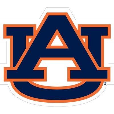 Auburn Magnet AU Logo 3