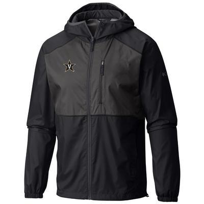 Vanderbilt Columbia Men's Flash Forward Jacket