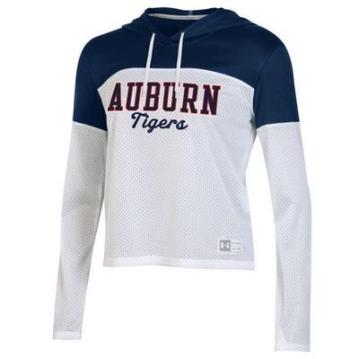 Auburn Under Armour Gameday Pennie Hoodie