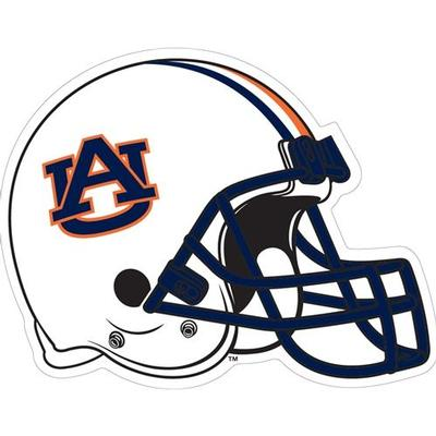 Auburn Magnet AU Football Helmet 6