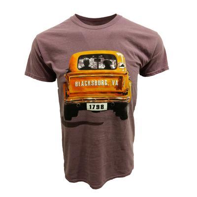 Blacksburg Va Escape Buddy T-Shirt