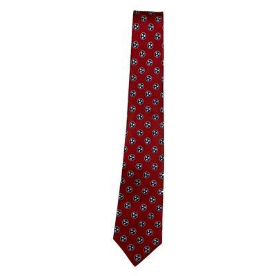 Volunteer Traditions Tri-Star Tie