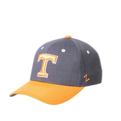 Tennessee Zephyr Cedar Two Tone Adjustable Hat