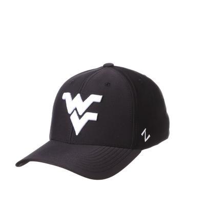 West Virginia Zephyr Revelstoke Hypercool Flex Fit Hat