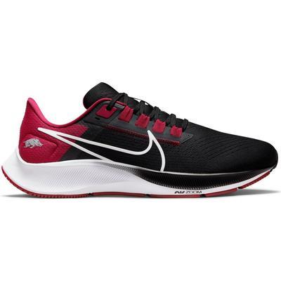 Arkansas Nike Air Zoom Pegasus 38