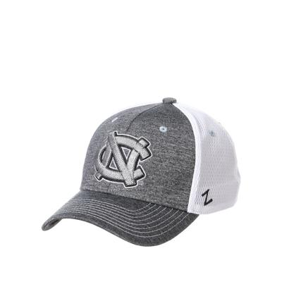 UNC Zephyr Sugarloaf Flex Fit Hat