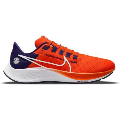 Clemson Nike Air Zoom Pegasus 38