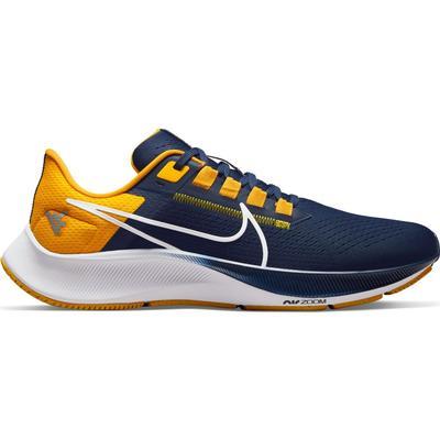 West Virginia Nike Air Zoom Pegasus 38