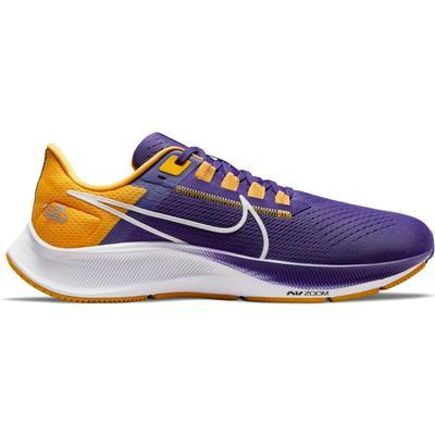 LSU Nike Air Zoom Pegasus 38