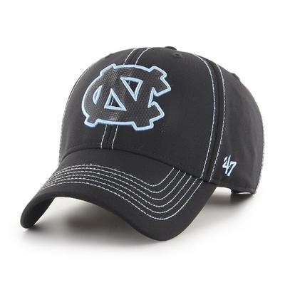 UNC 47' Brand Battalion MVP Contrast Adjustable Hat