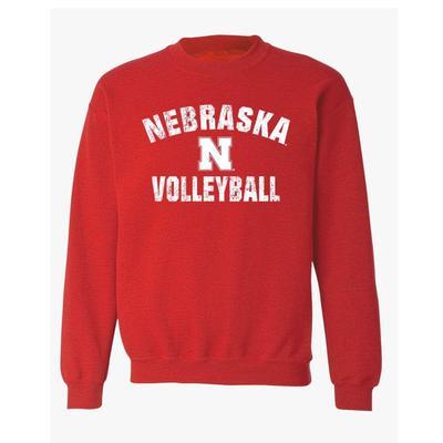 Nebraska Summit Basic Volleyball Crew