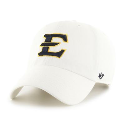 ETSU 47' Brand Clean Up Adjustable Hat