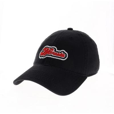Nebraska Legacy Women's Groovy Font Hat
