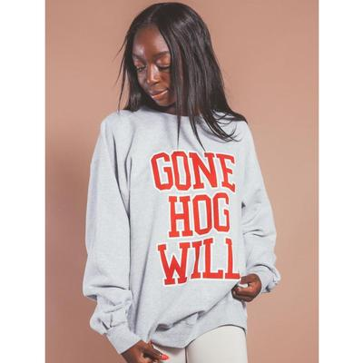Charlie Southern Gone Hog Wild Sweatshirt