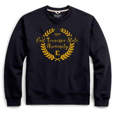 ETSU League Fleece Laurels Pullover