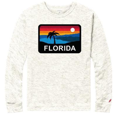 Florida League Horizon Long Sleeve Tee