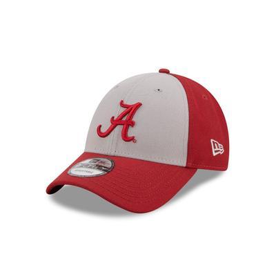 Alabama New Era 940 League Adjustable Hat