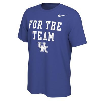Kentucky Nike Men's Mantra Tee