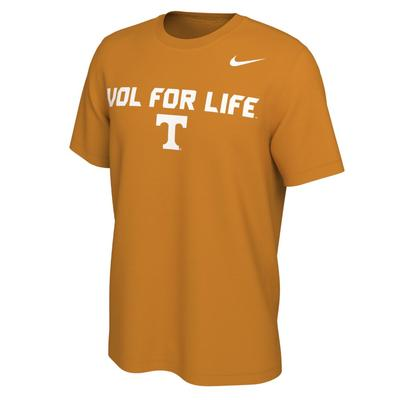 Tennessee Nike Men's Mantra Tee
