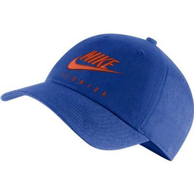 Florida Nike H86 Futura Adjustable Hat