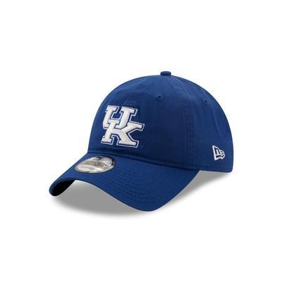 Kentucky New Era Core Classic 2.0 Adjustable Hat