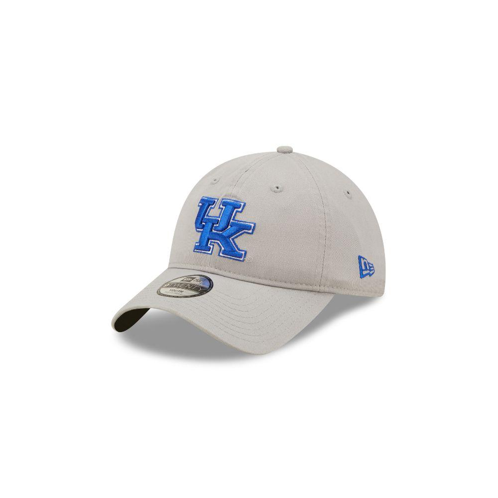 Kentucky New Era Women's Core Classic 2.0 Adjustable Hat