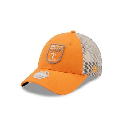 Tennessee New Era Women's Retro State Patch Trucker Hat
