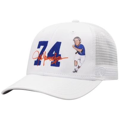 Jack Youngblood Ring of Honor TOW Adjustable Trucker Hat
