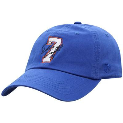 Danny Wuerffel Ring of Honor TOW Adjustable Crew Hat