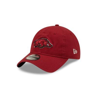 Arkansas YOUTH New Era Core Classic 2.0 Adjustable Hat