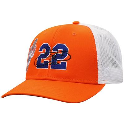 Emmitt Smith Ring Of Honor TOW Adjustable Trucker Hat