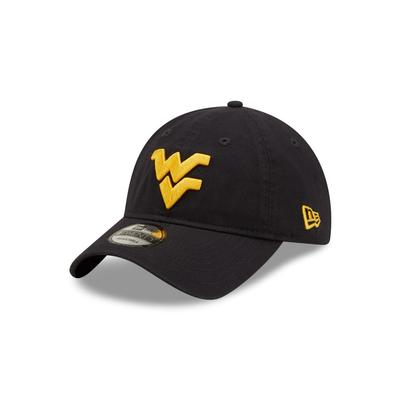 West Virginia YOUTH New Era Core Classic 2.0 Adjustable Hat