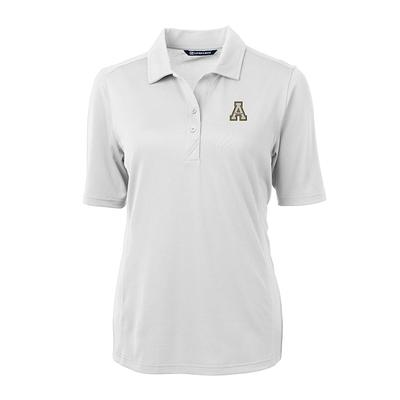 Appalachian State Women's Cutter and Buck Virtue Ecopique Polo