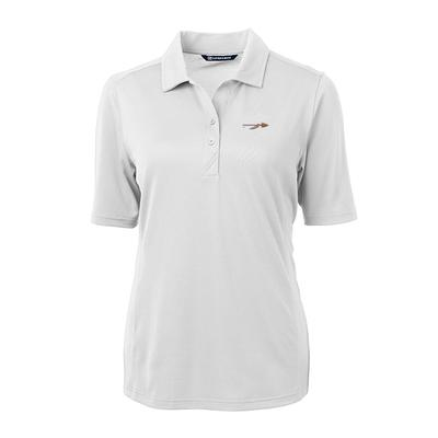 Florida State Women's Cutter and Buck Virtue Ecopique Polo