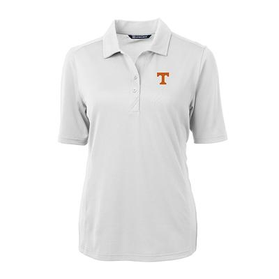Tennessee Women's Cutter and Buck Virtue Ecopique Polo