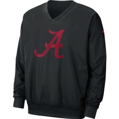 Alabama Nike Men's Stadium Windbreaker