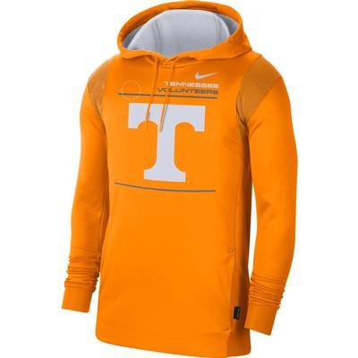 Tennessee Nike Men's Therma Hoodie