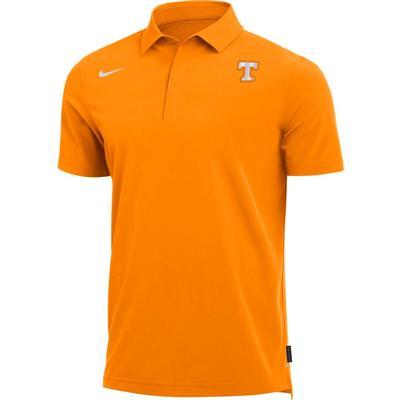 Tennessee Nike Men's Coaches Polo