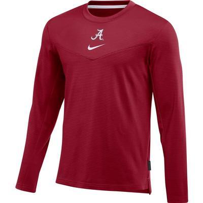Alabama Nike Men's Dry Crew